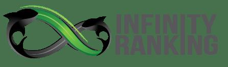 Infinity Ranking & Web Services Logo