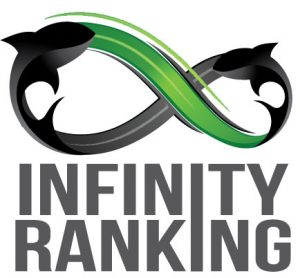 Infinity Ranking, helping business rank their website